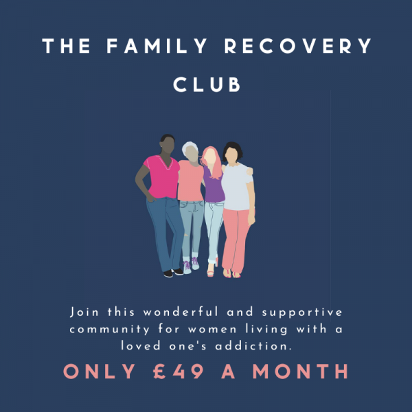 The Family Recovery Club